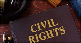 practice area - Civil Rights