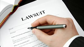 Do you need to file a civil lawsuit?